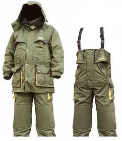 Зимняя костюмы для охоты и рыбалки
