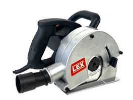 Штроборез LEX AG275 3.1 кВт