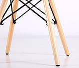 Стул Aster PL Wood Карамель пластик AMF (бесплатная адресная доставка), фото 4