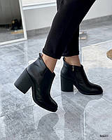 Шкіряні черевики 36 розмір, фото 1