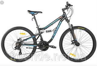 Горный Велосипед Crosser Legion 29 (19)