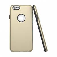 Чехол Araree Amy для iPhone 6 Plus champagne gold