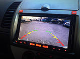 Камера заднього виду, з розміткою для паркування ОПТ \ роздріб, фото 4