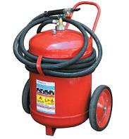 Огнетушитель ОП-50 (ВП 50)
