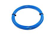 ЕКО ПЛАСТИК PLA HQ Світиться (пометрово) (Синій) HM212, фото 2