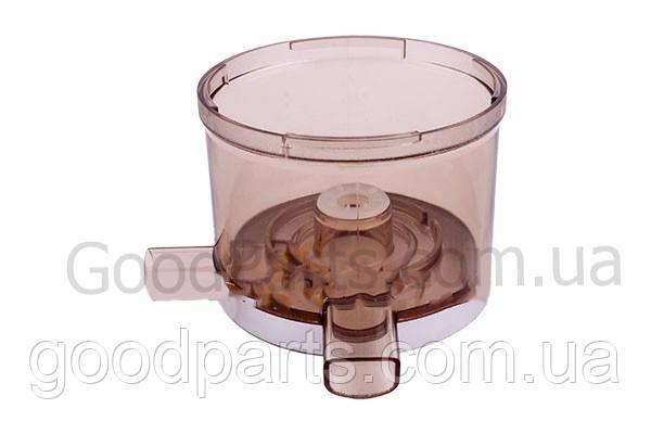 Слив для сока соковыжималки Zelmer JP1500 12001084, фото 2