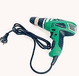 Шуруповерт сетевой Craft-tec PXSD-102 950Вт, фото 3