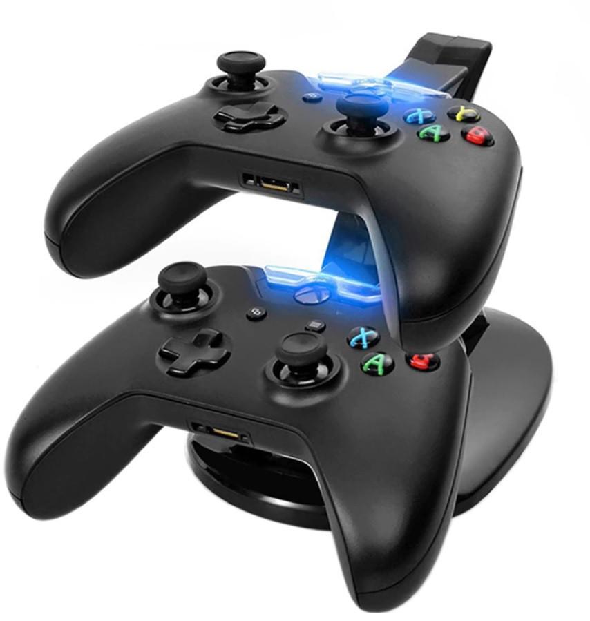 Зарядна станція для 2-х контролерів Xbox One