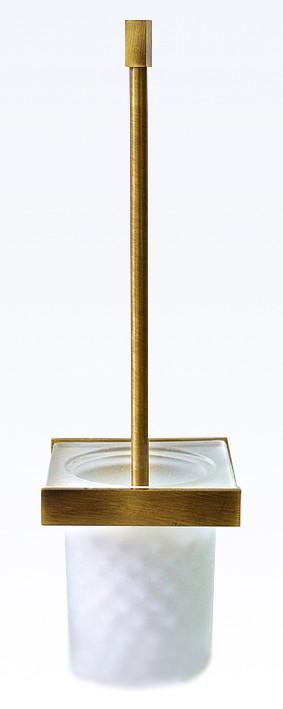 Ерш в санузел серия Viya бронза