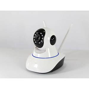 Бездротова поворотна IP камера відеоспостереження WiFi microSD 6030