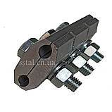 Затискач плашковий ПА-3-2 (12.3-14,0), фото 3