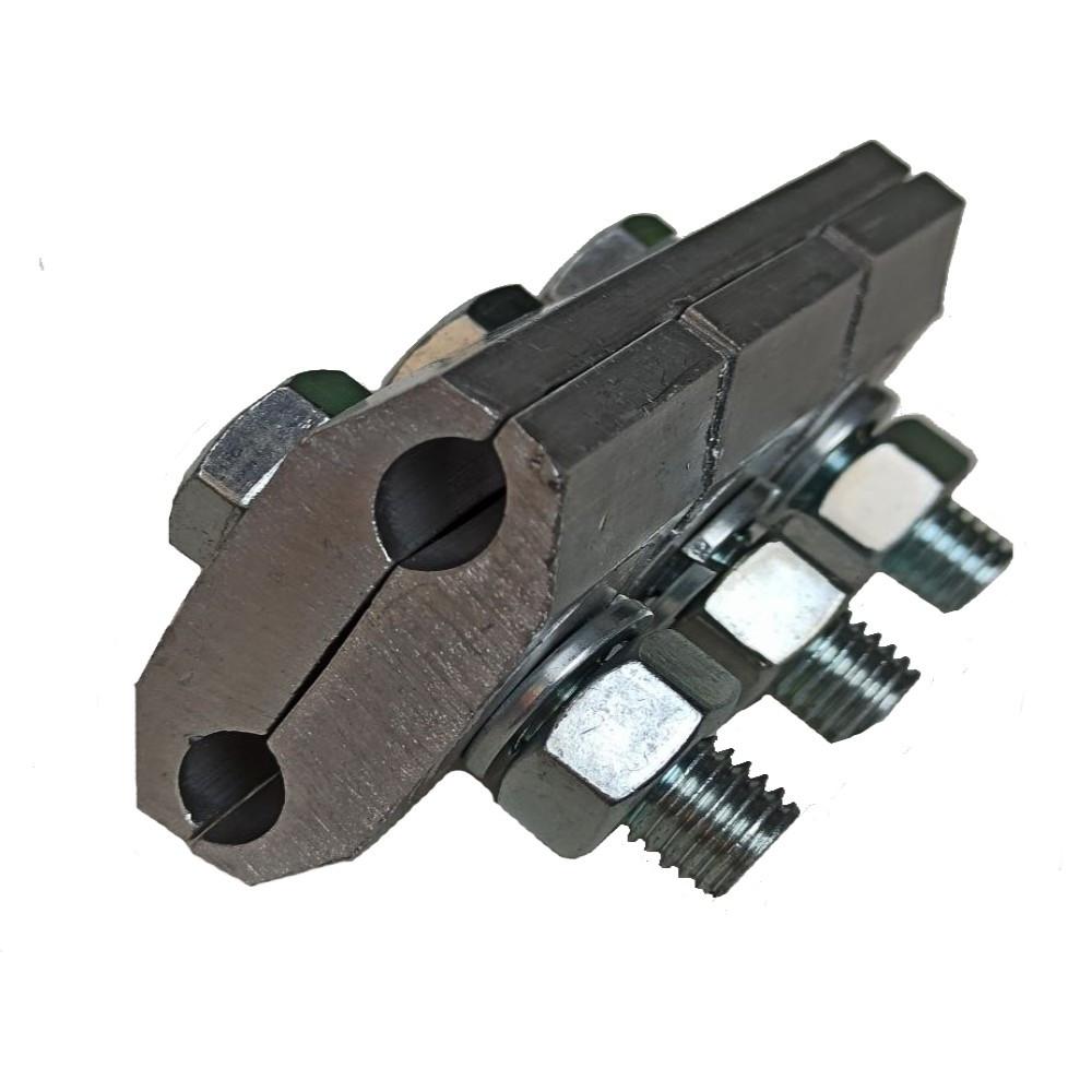 Затискач плашковий ПА-3-2 (12.3-14,0)