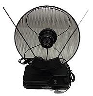 Комнатная антенна Т2 Locus LCS-028 (с усилителем)
