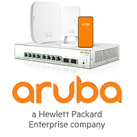 Решения Aruba Networks для беспроводных локальных сетей