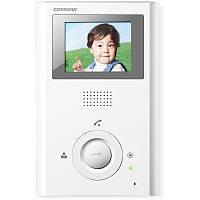 Видеодомофон Commax CDV-35HM white
