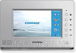 Видеодомофон Commax CDV-71AM (silver)