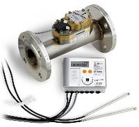 Теплосчетчик Sharky 775 DN 80 Qn 40,0 ультразвуковой промышленный (Австрия)