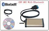 Autocom CDP Pro 2014.2 / реле  NEC , OKI chip /В Украине, фото 2