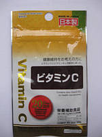 Витамин C Япония