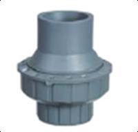 Обратный клапан, диаметр 50 мм