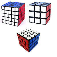 Кубики рубика Набор 3+4+5 ShengSho