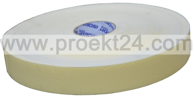 теплоизоляционная лента, звукоизоляционная лента, термопрокладка, дихтунг