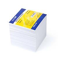 Бумага для заметок Люкс белая E20998 1000 л