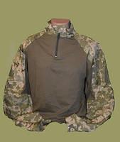 Боевая рубаха (UBACS) ВСУ в расцветке ACU PAT. Coolmax