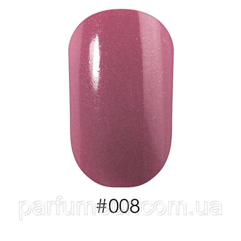 Naomi Лак для ногтей 12мл 008