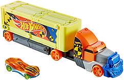 Вантажівка Hot Wheels Шалене зіткнення
