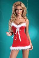 Игровой костюм снегурочки Livia Corsetti Christmas Honey