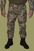 Зимние брюки полевые ВСУ в расцветке ACU PAT, ГОСТ, фото 1