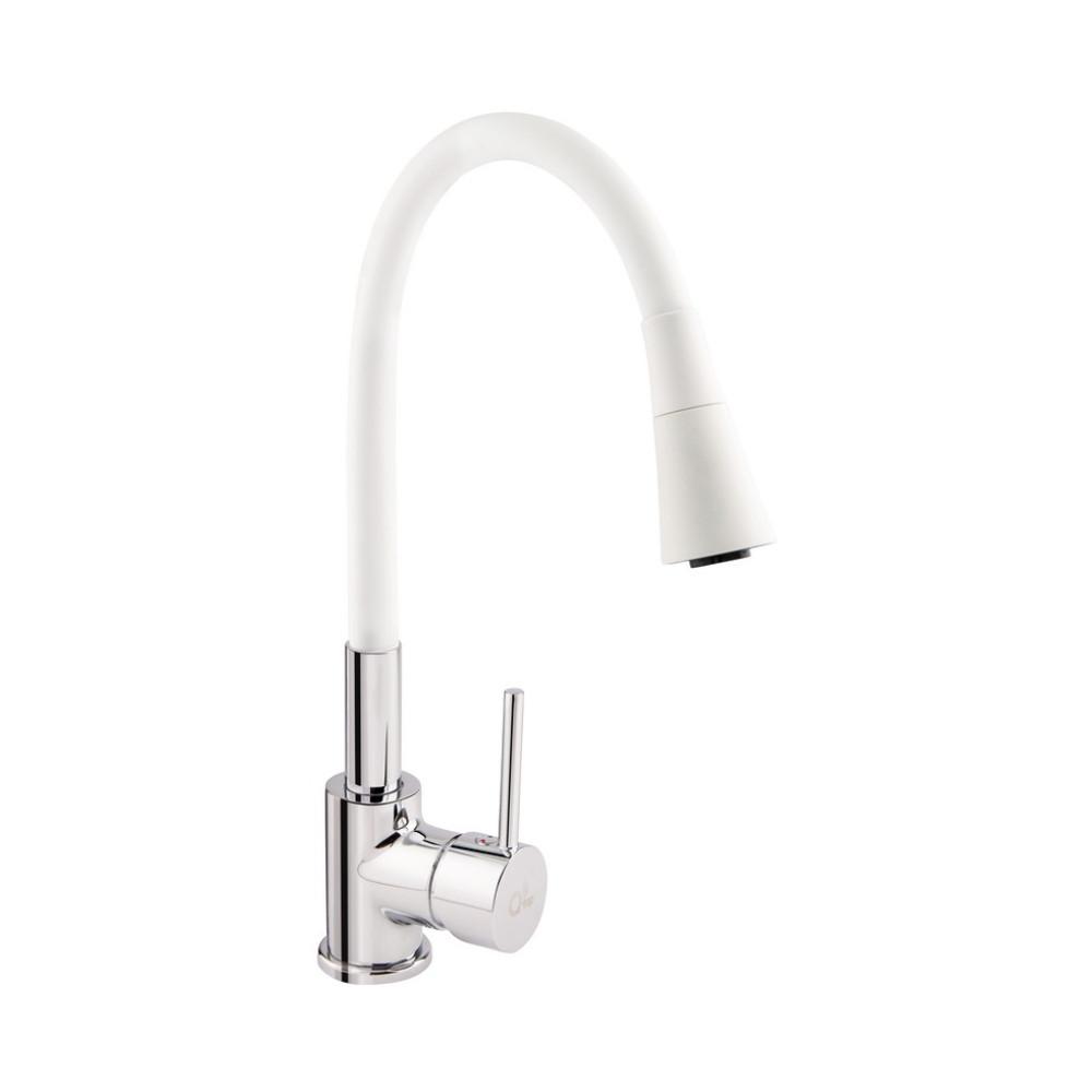 Змішувач для кухні Q-tap Spring CRW 007F-1