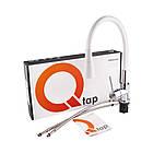Змішувач для кухні Q-tap Spring CRW 007F-1, фото 5