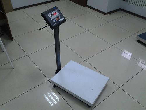 Весы напольные ВН-150-1D/1D-A/1D-3-A