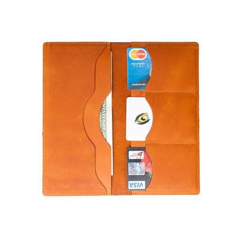 Портмоне кожаные мужские, бумажники 3