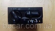 Блок управления освещением Volkswagen Golf 3 (1H6 941 531 A  )