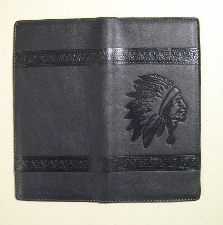 Портмоне кожаные мужские, бумажники 28