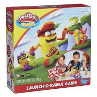 Набор для творчества Hasbro Play-Doh Запуск игры (A8752121)
