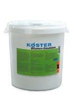 KÖSTER Bitumen-Emulsion (канистра - 1 кг)