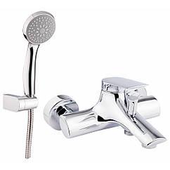 Змішувач для ванни Q-tap Elegance CRM 006