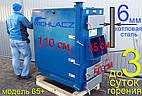 Котел Wichlacz 65+ (65 кВт) Вихлач