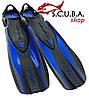 Ласты Aqua lung X Shot для дайвинга и подводного плавания
