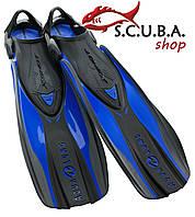Ласты Aqua lung X Shot для дайвинга и подводного плавания , фото 1