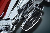 Комплект водійських платформ з системою перемикання передач і лапкою гальма, Kuryakyn 4038, фото 1