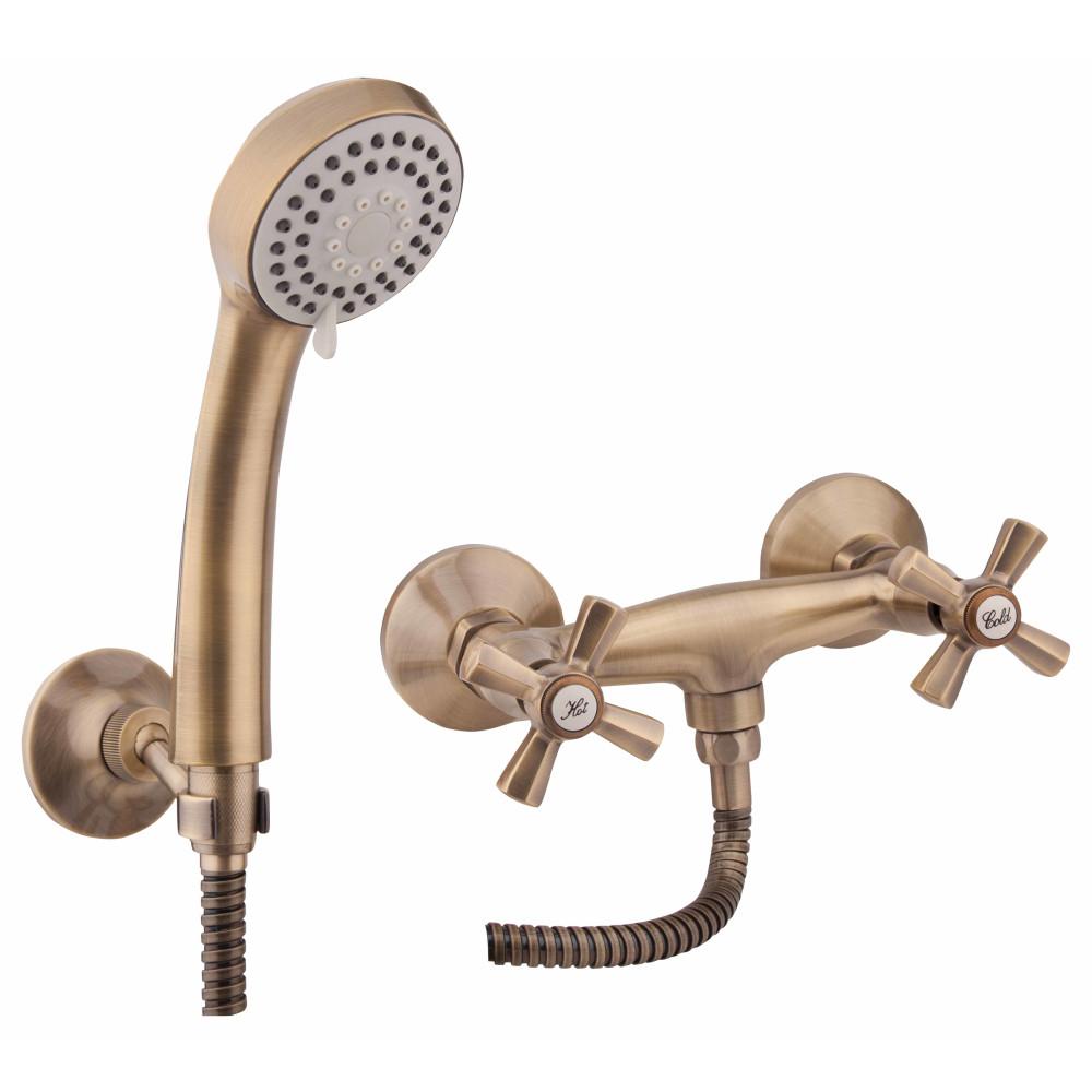 Змішувач для душу Q-tap Liberty ANT 363