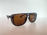 Солнцезащитные очки PORSCHE P1845 коричневый