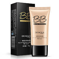 BB крем с омолаживающим эффектом Bioaqua Back to Baby Natural Flawles Moisturiznig BB Cream, 40г