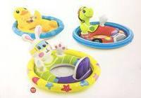 Intex Детский надувной плотик-райдер 59570