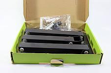 Крепление для телевизора, для ТВ CP302 14-42 дюйма для плазмы  Кронштейн поворотный для монитора, фото 3